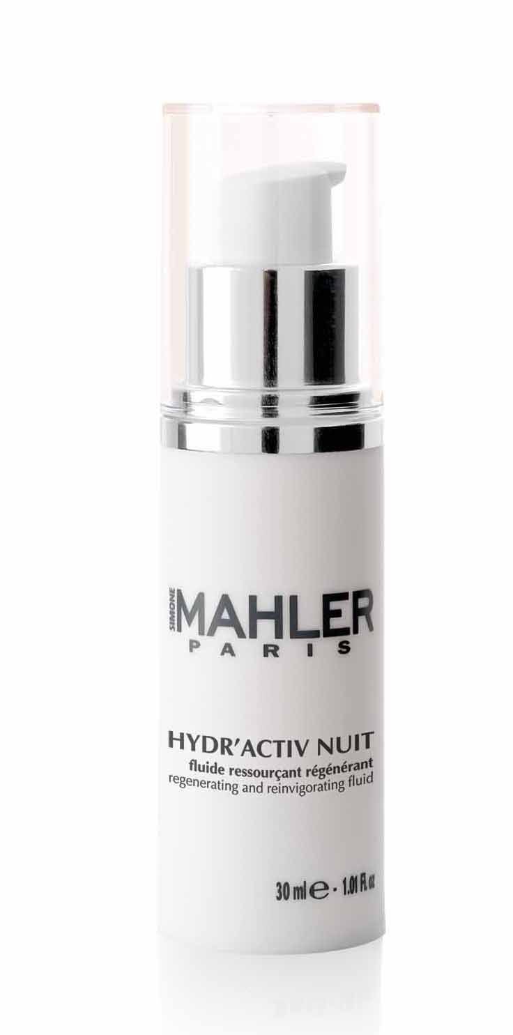 Hydr´activ nuit
